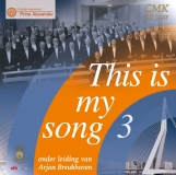 This is my song - Deel 3