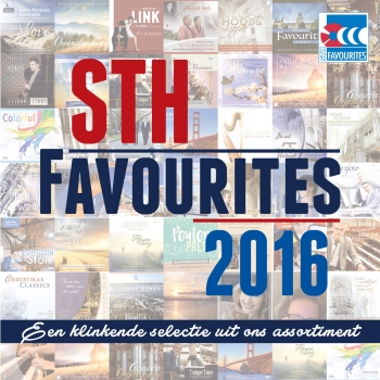 STH Favourites 2016