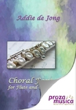 Choral Fantasy for Flute and Organ