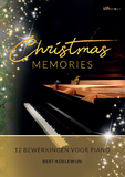 Christmas Memories CD+Muziekboek