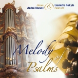 Melody of Psalms