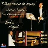 Oboe music to enjoy - Deel 1