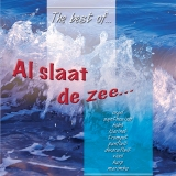 The best of... Al slaat de zee...
